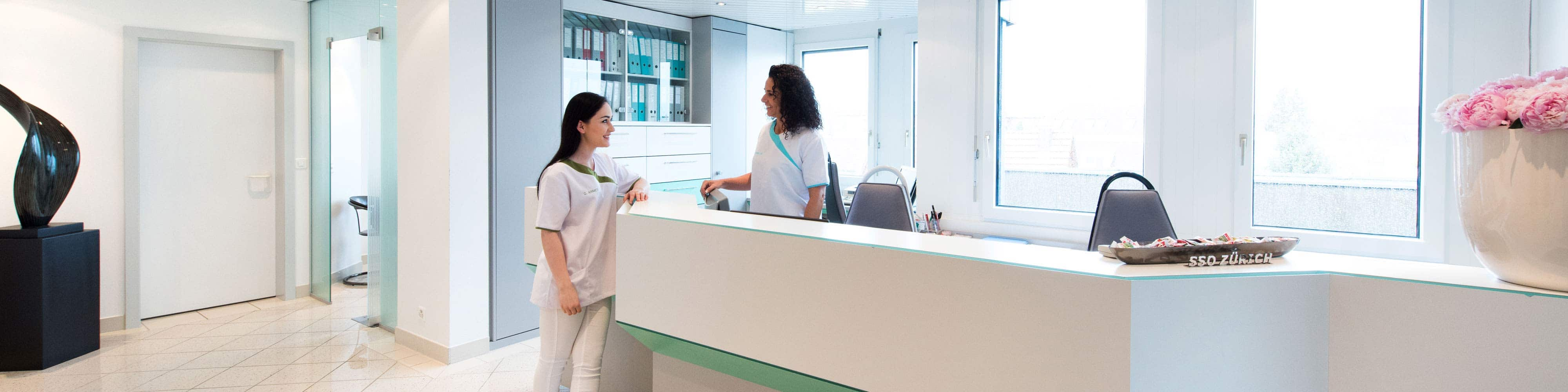 Cassani Zahnarzt – Ihr Zahnarzt in der Region